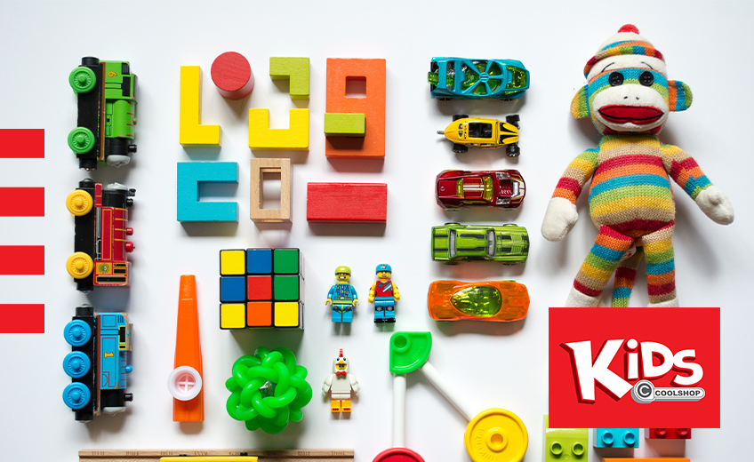 Kids coolshop bytorv Horsens