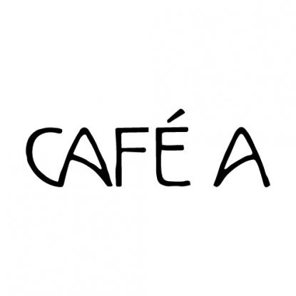 logo__Cafe A
